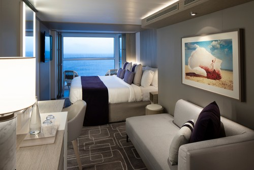 Concierge Class Staterooms